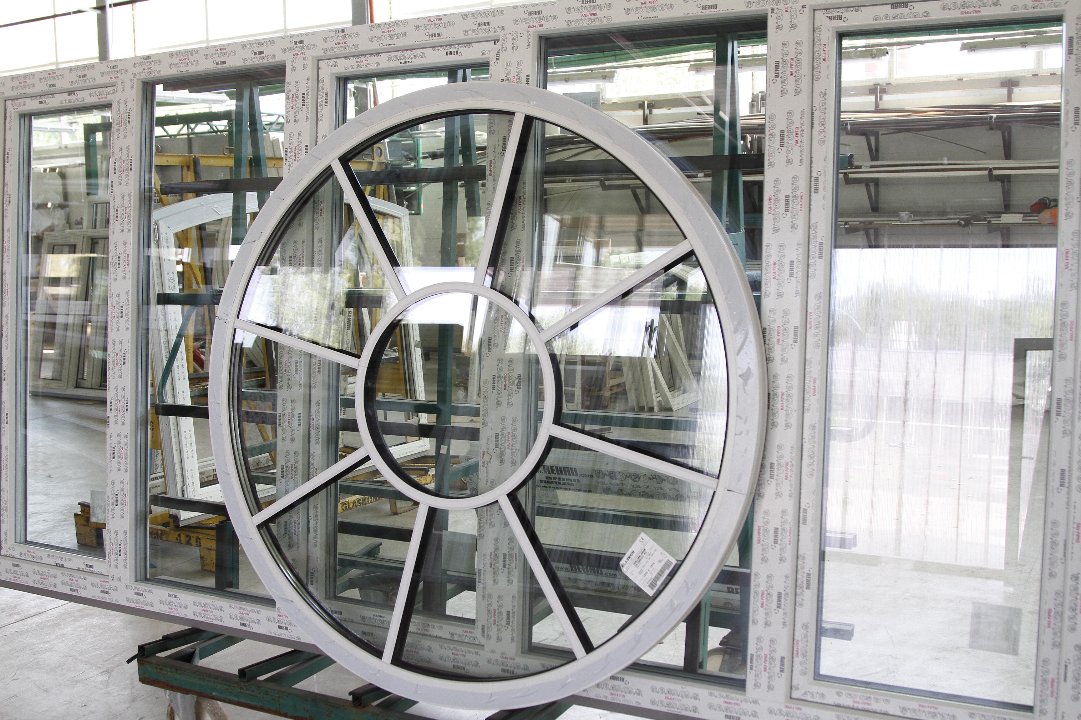 Logu ražošna mārupes logi